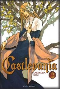 Castlevania, Tome 2 :