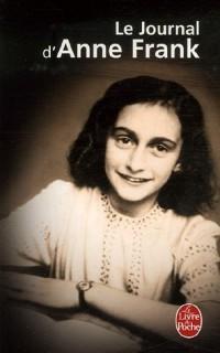 Journal d' Anne Frank