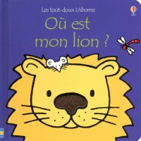Ou est mon lion ?