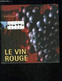 Le vin rouge