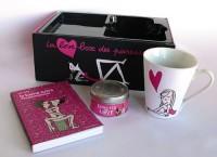 La love box des paresseuses