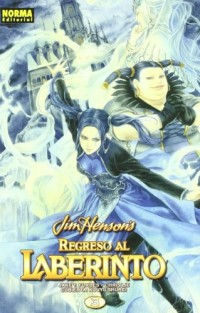 Regreso al laberinto 3 / Return to Labyrinth 3