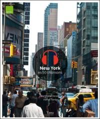 NEW YORK EN 50 CHANSONS