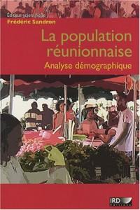 La population réunionnaise : Analyse démographique