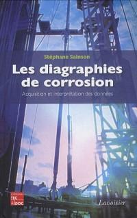 Les diagraphies de corrosion : Acquisition et interprétation des données