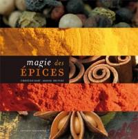 Magie des épices