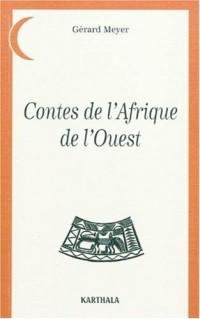 Contes de l'Afrique de l'Ouest