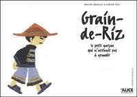 Grain-de-Riz