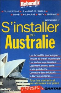 S'installer en Australie