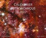 Calendrier astronomique 2017
