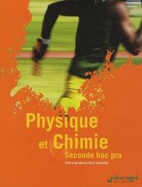 Physique et Chimie 2de Bac Pro