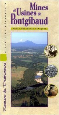 Mines et Usines de Pontgibaud