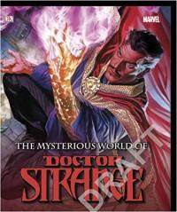 Docteur Strange, encyclopédie illustrée - tome  - Docteur Strange, encyclopédie illustrée