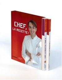 Chef, la recette !