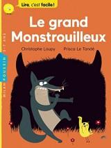 Le Grand monstrouilleux [Poche]