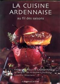 La cuisine ardennaise