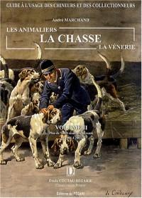 Les animaliers, la chasse, la vénerie : Volume 2, Plus de 5000 résultats de vente de 2001 à 2003
