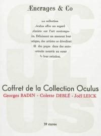 Coffret Occulus