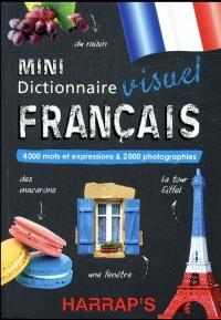 Harrap's Mini dictionnaire visuel Français
