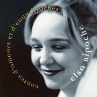 Contes d'Amour et d'Eaux Fraiches/CD/PC 23,10 Euros Ttc