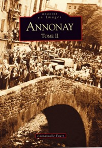 Annonay Tome II