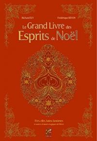 Grand Livre des Esprits de Noël (le)