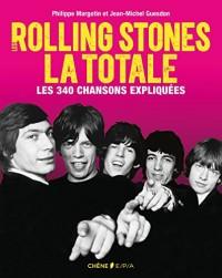 Les Rolling Stones la totale