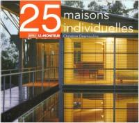 Coffret-25 Maisons Individuelles