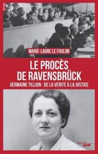 Le procès de Ravensbrück
