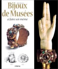 Bijoux de musées à faire soi-même