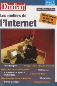 Les métiers de l'Internet