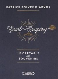 Saint-Exupéry, le cartable aux souvenirs