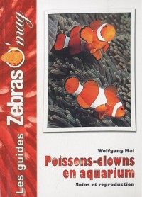 Poissons Clowns en Aquarium