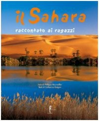 Il Sahara raccontato ai ragazzi