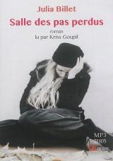 Salle des Pas Perdus (1cd MP3) [Livre audio]
