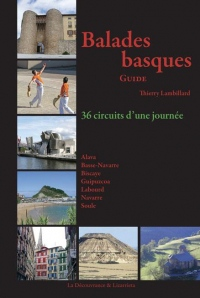 Guide Balades Basques