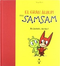 El gran àlbum d'en SamSam