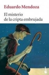 El Misterio De LA Cripta Embrujada (Booket)