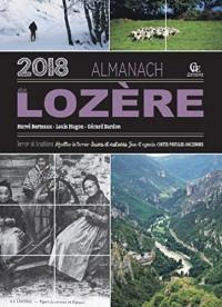 Almanach de Lozère 2018