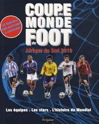 Coupe du monde Afrique du Sud  2010