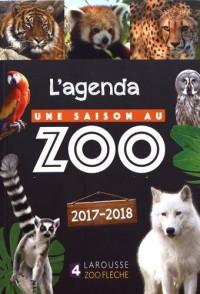 L'agenda Une saison au zoo