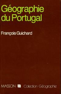 Geographie du portugal
