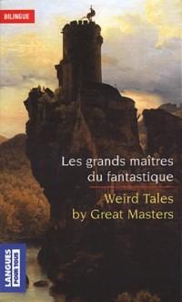 Les Grands Maîtres du fantastique