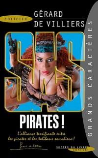 Pirates : SAS