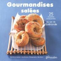 Gourmandises salées : 25 douceurs craquantes au sel de Guérande