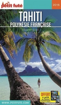 Petit Futé Tahiti