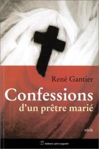 Confession d'un prêtre marié