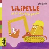 Lilipelle et le doudou perdu
