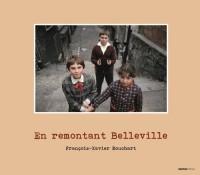 En remontant Belleville