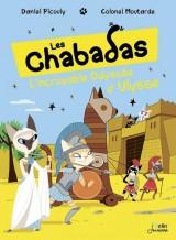 Les Chabadas : L'incroyable Odyssée d'Ulysse [Poche]